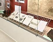Museum og utstillinger