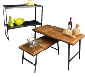 Bord og Varepresentasjon