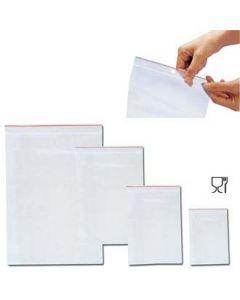 Minigripposer - klare- flere størrelser
