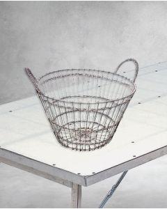 Løse kurve (metall)