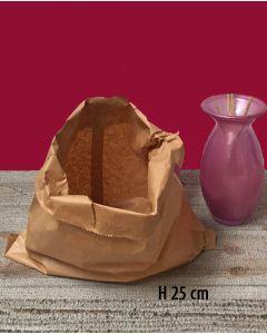 Fruktpose - H 25 cm. / 2 kg. - 1.000 stk.