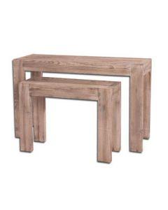 Opleggsborde ( 1 sett af 2 stk. )- Heritage