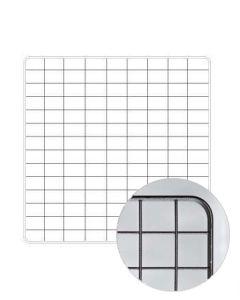 Gitter (100 x 150 cm.) - Sort