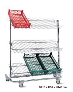 Merchandiser Reol