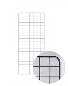 Gitter (80 x 200 cm.) - Sort