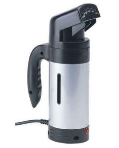 Steamer, håndholdt E8 - 500 watt
