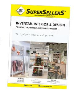 SuperSellerS Brochure, NORGE