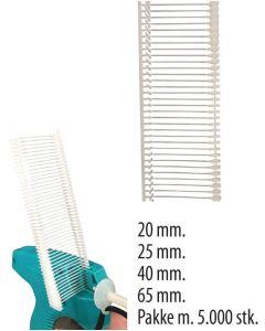Pins t/ Normal tekstilpistol