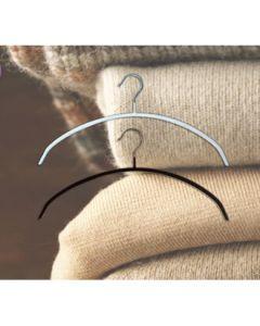 Buet skliksikker strikkhenger  41 cm.
