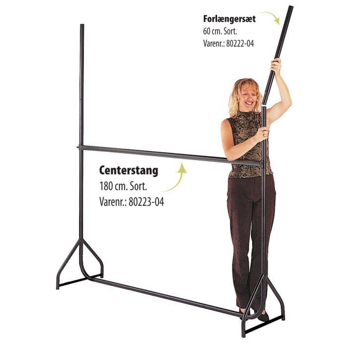 MAXI tilbehør - Forlengersett, 60cm.