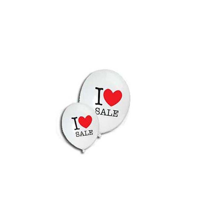 Ballong - I LOVE SALE
