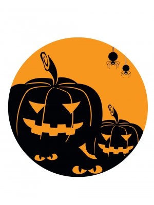 Poster - Halloween