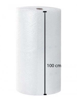 Bobleplast - 100 mtr. x B100 cm.