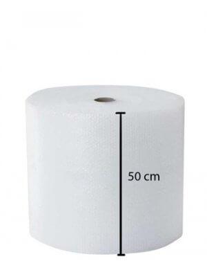 Bobleplast - 100 mtr. x B50 cm.