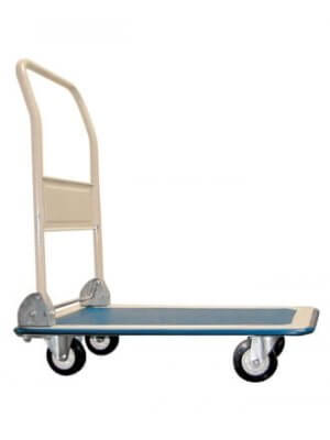 Rullevogn - 150 kg
