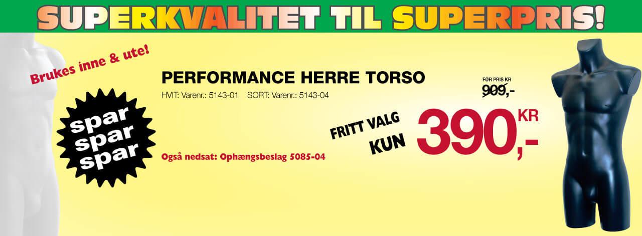 Performance NO