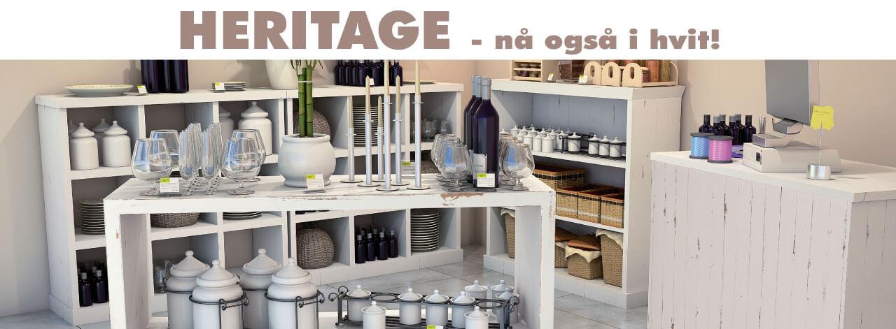 Hvid Heritage