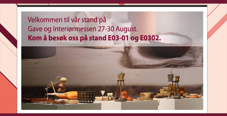 Gave messe Norge 2015