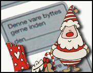 Jule tilbehør